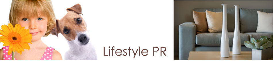 Lifestyle Public Relations - DHA Lifestyle PR